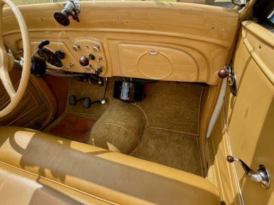 Peugeot 402 Eclipse 1937 - <small></small> 250.000 € <small>TTC</small> - #62