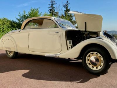 Peugeot 402 Eclipse 1937 - <small></small> 250.000 € <small>TTC</small> - #64