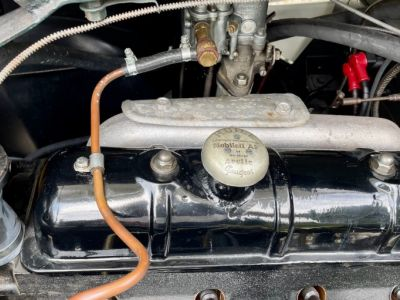 Peugeot 402 Eclipse 1937 - <small></small> 250.000 € <small>TTC</small> - #70