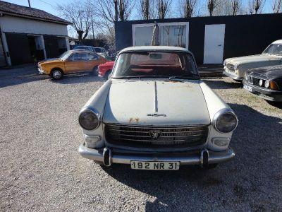 Peugeot 404 BERLINE - <small></small> 4.500 € <small>TTC</small> - #5