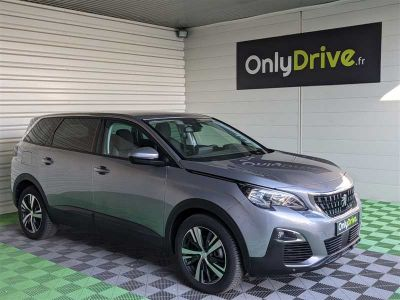 Peugeot 5008 1.5 BlueHDi 130ch S&S EAT8 Active Business - <small></small> 28.890 € <small>TTC</small> - #1