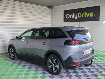 Peugeot 5008 1.5 BlueHDi 130ch S&S EAT8 Active Business - <small></small> 28.890 € <small>TTC</small> - #3