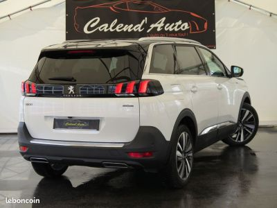 Peugeot 5008 1.6 bluehdi 120 s&s gt line eat6 7 pl - <small></small> 24.990 € <small>TTC</small> - #3