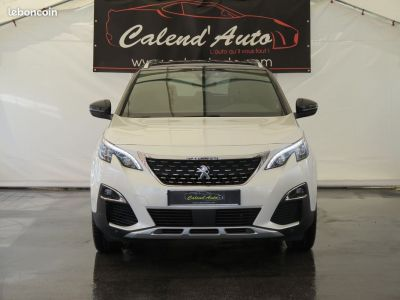 Peugeot 5008 1.6 bluehdi 120 s&s gt line eat6 7 pl - <small></small> 24.990 € <small>TTC</small> - #4