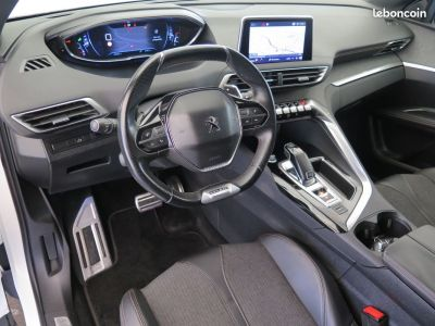 Peugeot 5008 1.6 bluehdi 120 s&s gt line eat6 7 pl - <small></small> 24.990 € <small>TTC</small> - #5