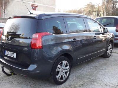 Peugeot 5008 2.0 HDI 163 PREMIUM PACK BVA 7 PL - <small></small> 9.500 € <small>TTC</small>