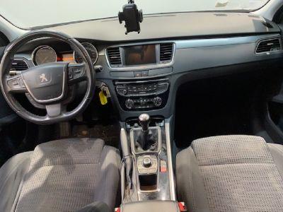 Peugeot 508 1.6 HDi 112 CV FAP BVM5 Active - <small></small> 7.990 € <small>TTC</small> - #9