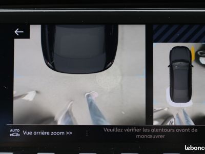 Peugeot 508 II 2.0 BLUEHDI 180 SetS GT LINE EAT8 - <small></small> 29.890 € <small>TTC</small> - #17