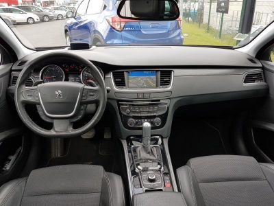 Peugeot 508 SW HDI 180CV ALLURE EAT6 - <small></small> 21.990 € <small>TTC</small>