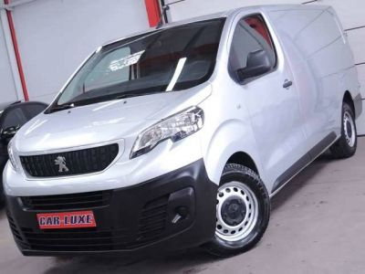 Peugeot EXPERT 2.O HDI 122CV UTILITAIRE LONG CAHSSIS GPS TVAC DED - <small></small> 15.950 € <small>TTC</small> - #1