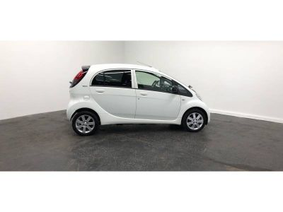 Peugeot ION Electrique - <small></small> 6.644 € <small>TTC</small>