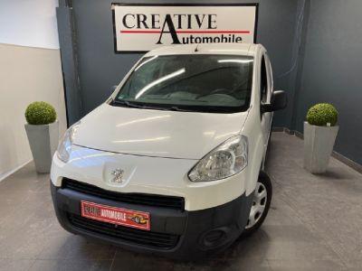 Peugeot Partner FGN L1 1.6 HDI 90 CV 04/2013 - <small></small> 7.600 € <small>TTC</small> - #1