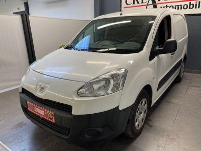 Peugeot Partner FGN L1 1.6 HDI 90 CV 04/2013 - <small></small> 7.600 € <small>TTC</small> - #5
