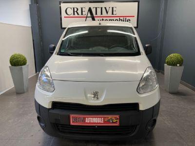 Peugeot Partner FGN L1 1.6 HDI 90 CV 04/2013 - <small></small> 7.600 € <small>TTC</small> - #11