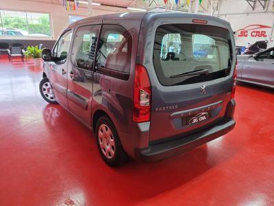 Peugeot Partner Partner Tepee 1l6 Essence 110 Ch Loisirs - <small></small> 7.990 € <small></small> - #4