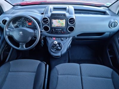 Peugeot Partner PREMIUM PACK S/S - <small></small> 12.990 € <small>TTC</small> - #16