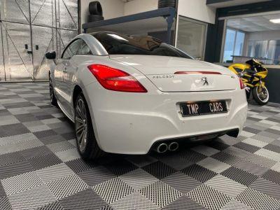 Peugeot RCZ 1.6 THP 156CH - <small></small> 8.990 € <small>TTC</small> - #3
