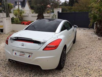 Peugeot RCZ hdi 2 - <small></small> 14.980 € <small>TTC</small>