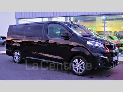 Peugeot Traveller 2.0 BLUEHDI 180 S&S LONG BUSINESS VIP EAT6 - <small></small> 36.500 € <small>TTC</small>