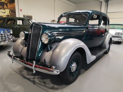Plymouth P2 1936 - <small></small> 22.900 € <small>TTC</small> - #1