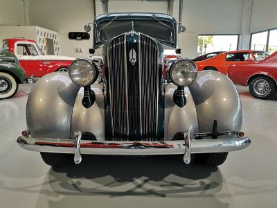 Plymouth P2 1936 - <small></small> 22.900 € <small>TTC</small> - #4