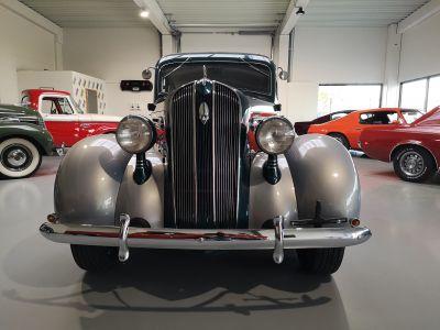 Plymouth P2 1936 - <small></small> 22.900 € <small>TTC</small> - #5
