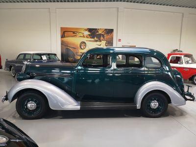 Plymouth P2 1936 - <small></small> 22.900 € <small>TTC</small> - #6