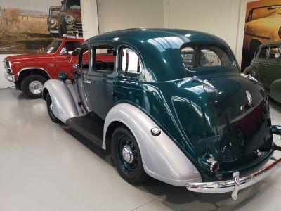 Plymouth P2 1936 - <small></small> 22.900 € <small>TTC</small> - #7