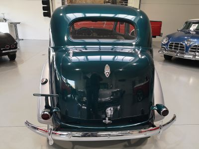 Plymouth P2 1936 - <small></small> 22.900 € <small>TTC</small> - #8
