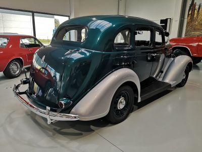 Plymouth P2 1936 - <small></small> 22.900 € <small>TTC</small> - #9