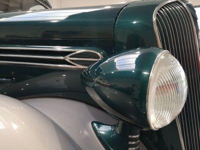 Plymouth P2 1936 - <small></small> 22.900 € <small>TTC</small> - #11