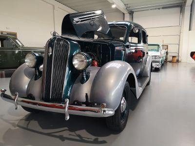 Plymouth P2 1936 - <small></small> 22.900 € <small>TTC</small> - #23