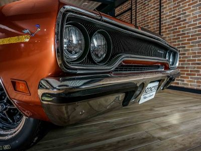 Plymouth Road runner 440 SIX PACK - <small></small> 48.000 € <small>TTC</small>