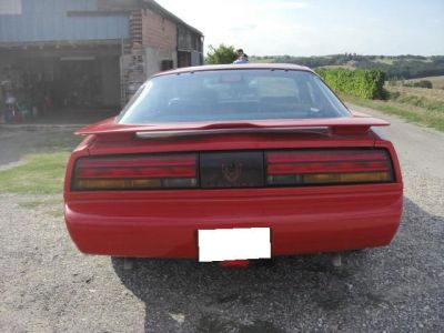 Pontiac FIREBIRD 3.1 V6 BA - <small></small> 16.500 € <small>TTC</small>