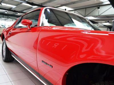 Pontiac FIREBIRD V8 Formula - <small></small> 29.900 € <small>TTC</small>