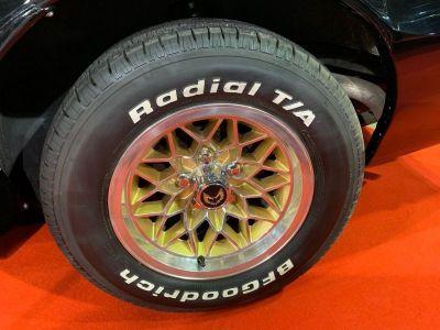 Pontiac Trans Am 6.6 V8 - <small></small> 47.000 € <small>TTC</small>