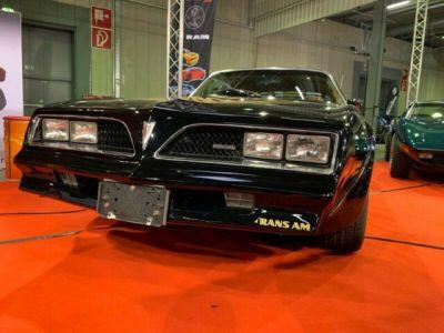 Pontiac Trans Am 6.6 V8 - <small></small> 47.000 € <small>TTC</small> - #2