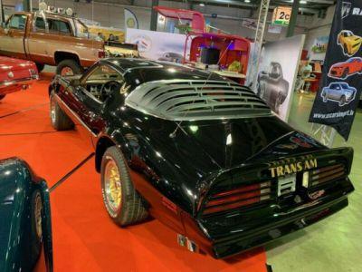 Pontiac Trans Am 6.6 V8 - <small></small> 47.000 € <small>TTC</small> - #5