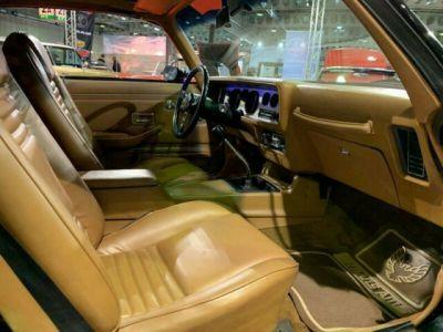 Pontiac Trans Am 6.6 V8 - <small></small> 47.000 € <small>TTC</small> - #8