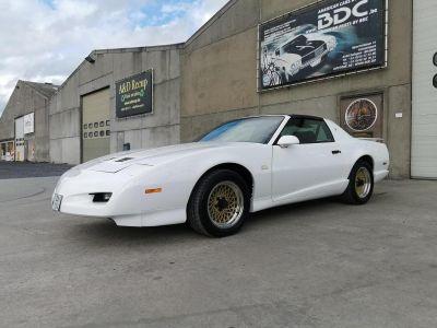 Pontiac Trans Am GTA - <small></small> 18.000 € <small>TTC</small> - #1