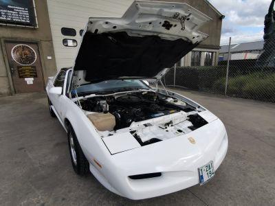 Pontiac Trans Am GTA - <small></small> 18.000 € <small>TTC</small> - #9