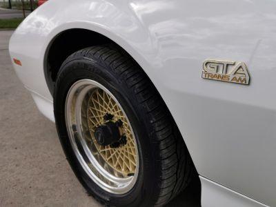 Pontiac Trans Am GTA - <small></small> 18.000 € <small>TTC</small> - #10