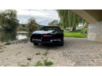Pontiac Trans Am KNIGHT RIDER KITT - <small></small> 49.500 € <small>TTC</small>