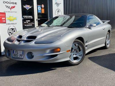 Pontiac Trans Am WS6 V8 5,7L 324CH - <small></small> 23.800 € <small>TTC</small> - #1