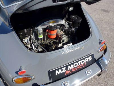 Porsche 356 B 1600 - <small></small> 78.900 € <small>TTC</small>