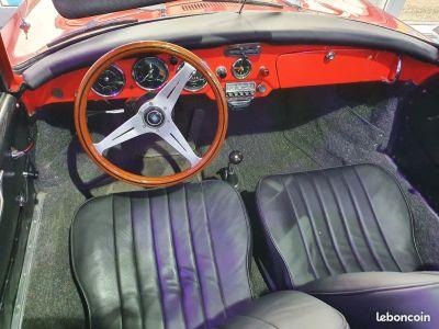 Porsche 356 B cabriolet FRANCAISE - <small></small> 136.900 € <small>TTC</small> - #7