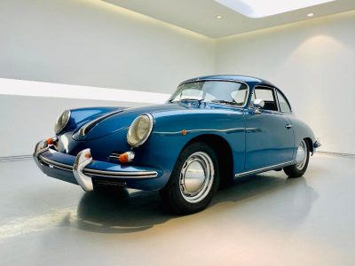 Porsche 356 B COUPE BT5 - <small></small> 99.900 € <small>TTC</small> - #1