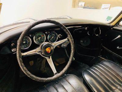 Porsche 356 B COUPE BT5 - <small></small> 99.900 € <small>TTC</small> - #2