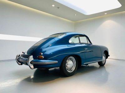 Porsche 356 B COUPE BT5 - <small></small> 99.900 € <small>TTC</small> - #3
