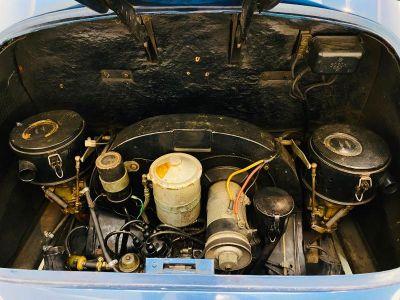 Porsche 356 B COUPE BT5 - <small></small> 99.900 € <small>TTC</small> - #5